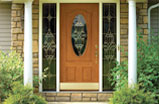 Prown's Home Improvement Doors