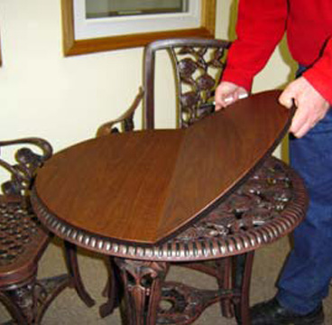 Prowns Home Improvements - Table pad manufacturers