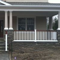 Prown's Home Improvement Railings