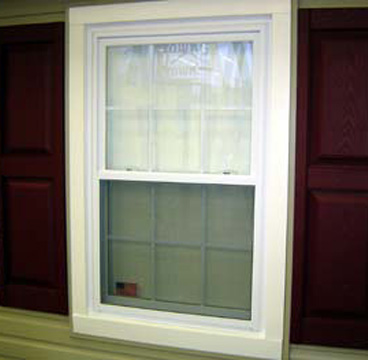 Exterior Shutters For Windows