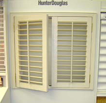 Interior design ideas interior shutters for windows for Interior window shutter designs